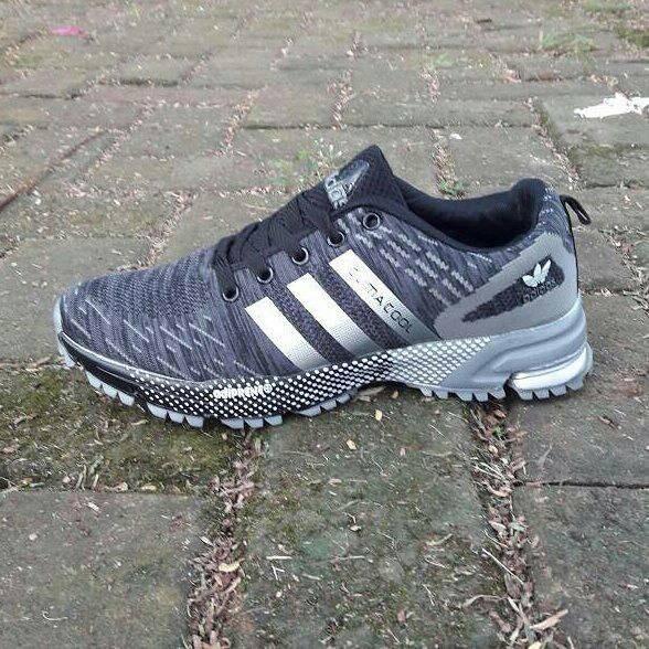 0a3924d90772 Jual Sepatu Adidas Climacool Adiprene Running Lari Pria - Double-Q ...