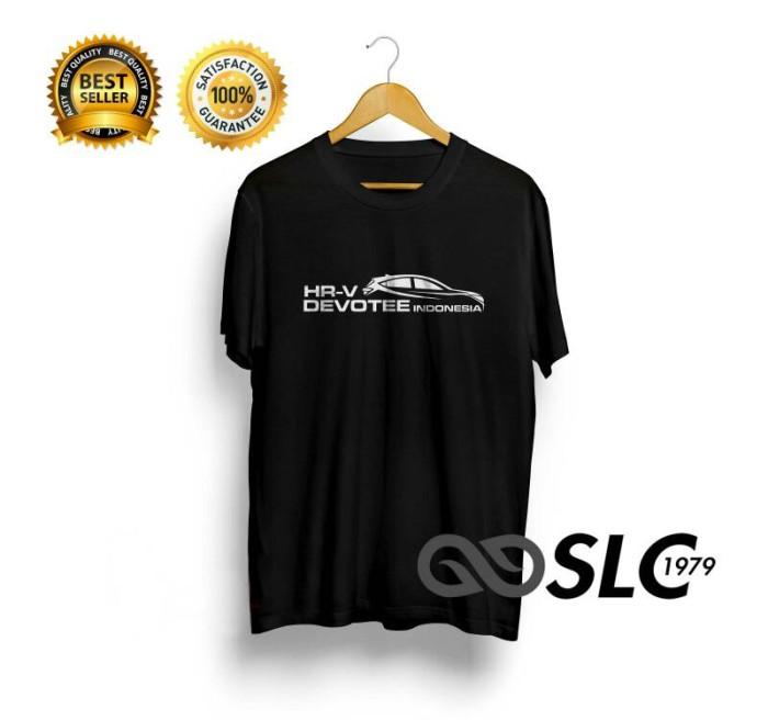KAOS TSHIRT HONDA HRV GT5 - SLC