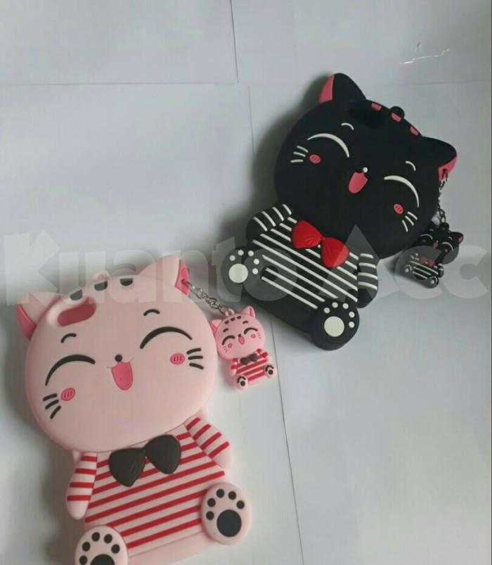 harga Case 4d cat smile iphone 5/5g/5s/karakter/soft/silicon/3d/mimi cat Tokopedia.com