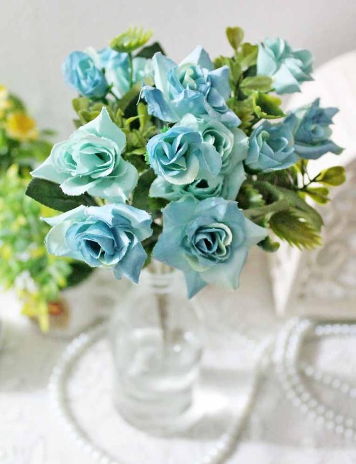 harga Bunga plastik / bunga hias / bunga artificial mawar rose ros ross 1c2 Tokopedia.com