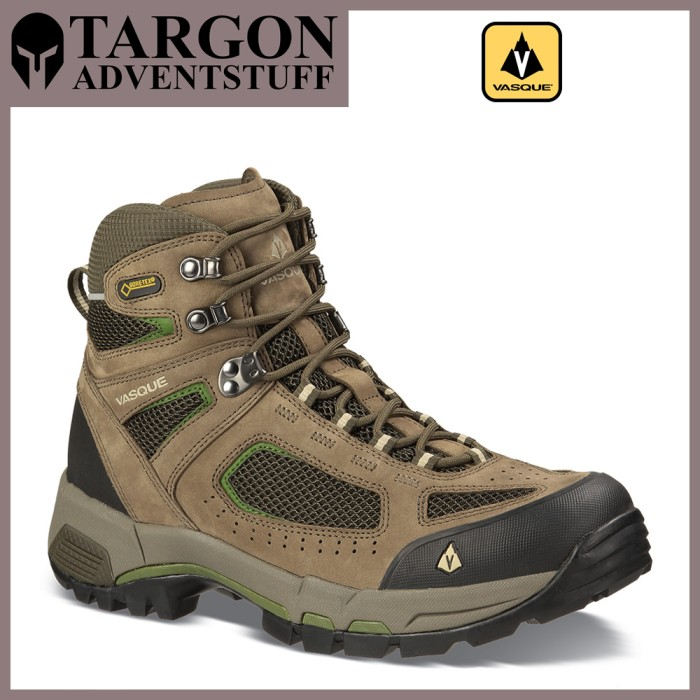 harga Sepatu gunung vasque breeze 2.0 gtx - bungee cord / pesto Tokopedia.com
