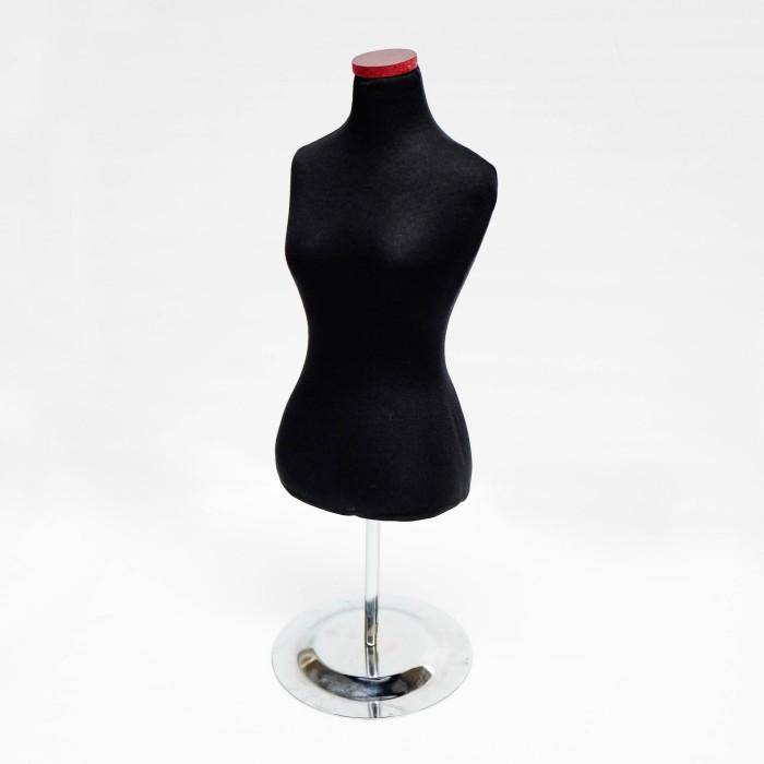 Foto Produk Mini Mannequin dari MKLAV