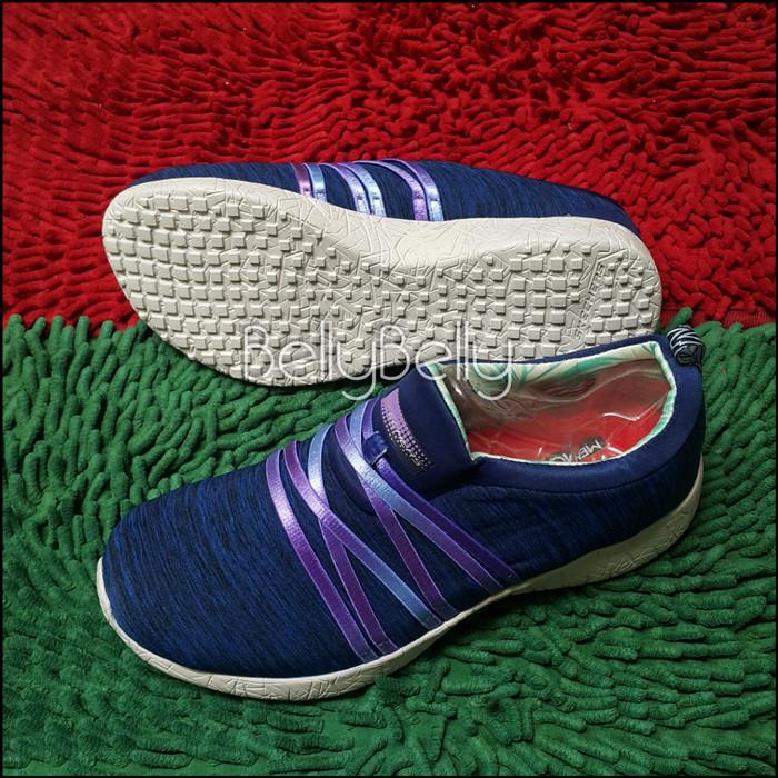 Skechers Burst Alter Ego Womens Sneakers Hitam - Info Daftar Harga ... 1753d4d53e