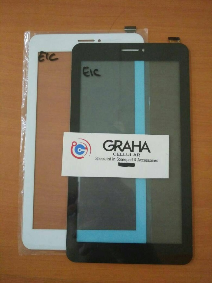 harga Touchscreen advan e1c / x7 / t1q original Tokopedia.com