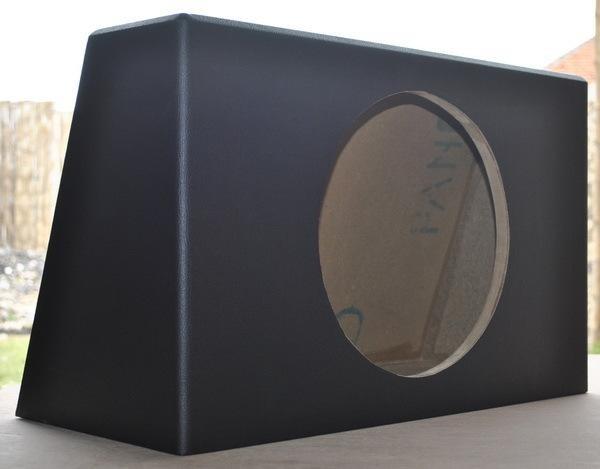 Box mdf 12 subwoofer .. universal