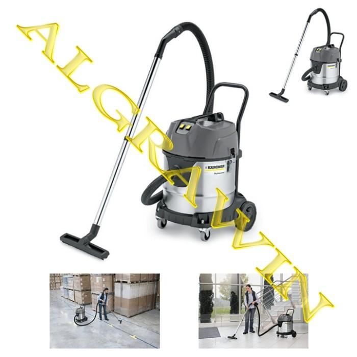 harga Karcher professional wet and dry vacuum cleaner nt 50/2 me classic Tokopedia.com