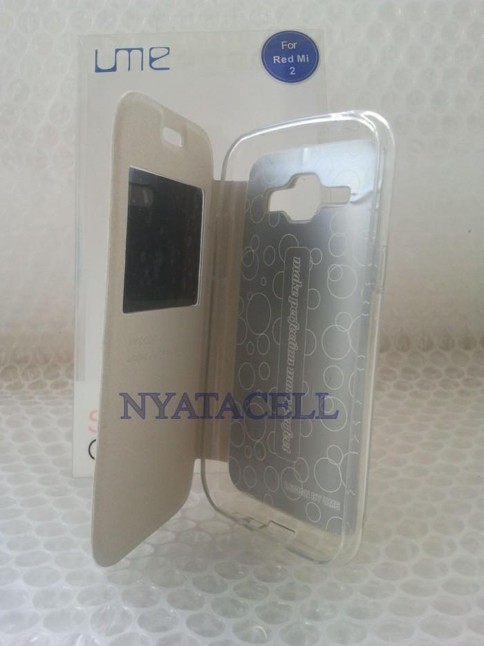 UME Enigma Xiaomi Redmi 2 Flipcover/Flipcase/Flip Cover/Case/S 704