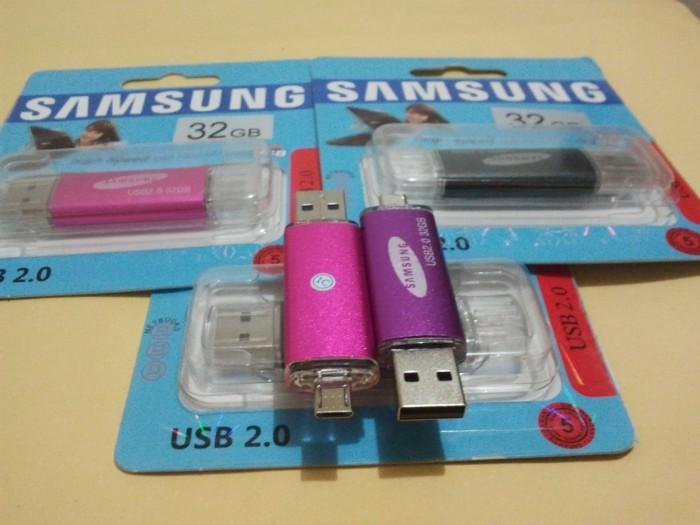 Info Flashdisk Samsung 32 Gb Travelbon.com