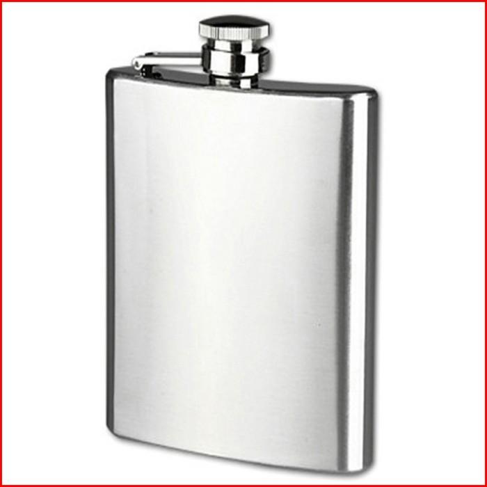 harga Botol minuman keras botol bir mini stainless steel Tokopedia.com