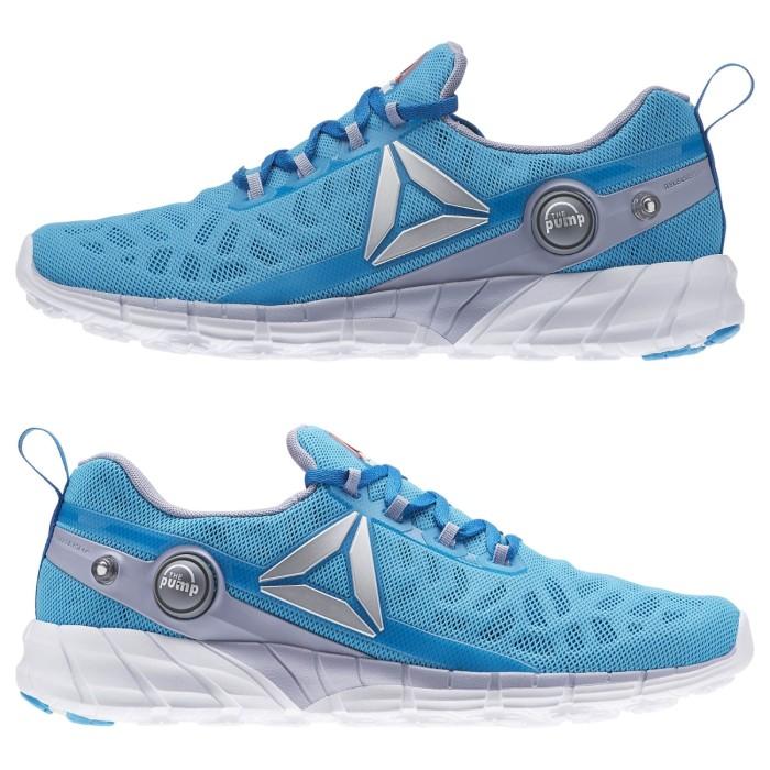 Jual Sepatu Running REEBOK ZPUMP FUSION 2.5 (Artikel  AR0095) - BNIB ... 86920828ab