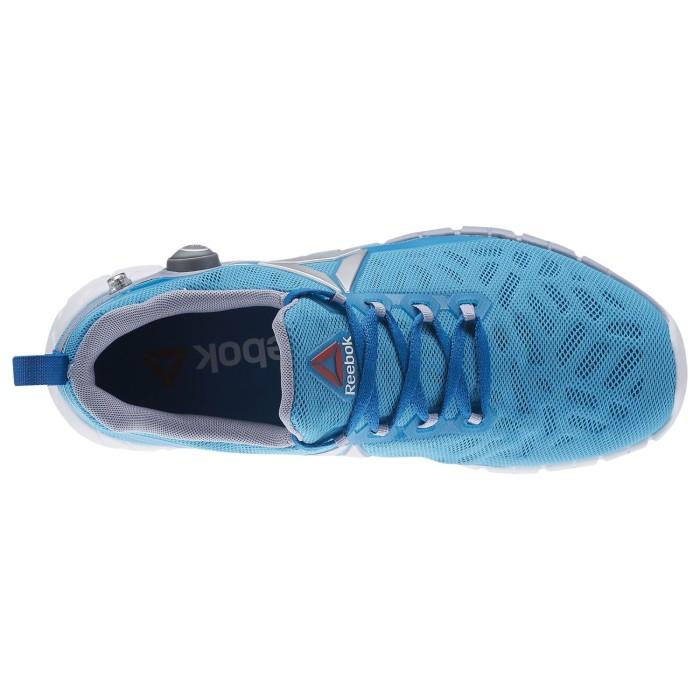 Jual Sepatu Running REEBOK ZPUMP FUSION 2.5 (Artikel  AR0095) - BNIB ... e43d99bde5