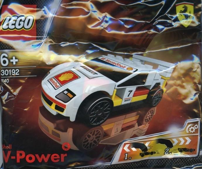harga Lego 30192 ferrari f40 Tokopedia.com