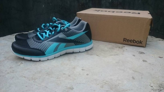 harga Sepatu running reebok z fusion inspired lp original ar2253 Tokopedia.com