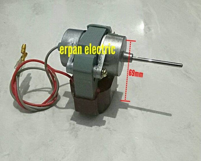 harga Motor fan kulkas na-14ab (toshiba) Tokopedia.com
