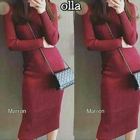 harga Dress murah olla Tokopedia.com