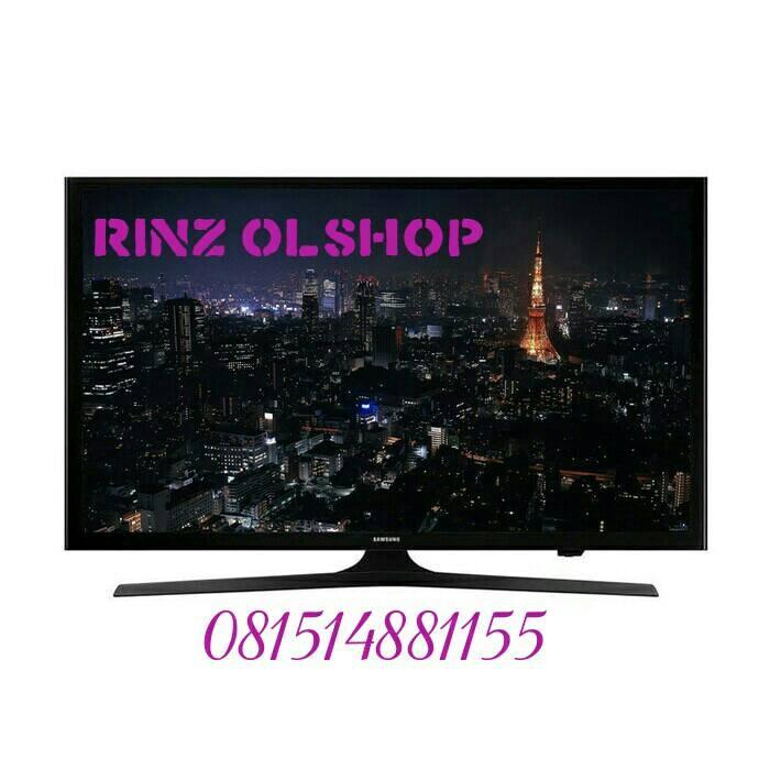 harga Samsung led tv 40 smart tv flat full hd 40j5200