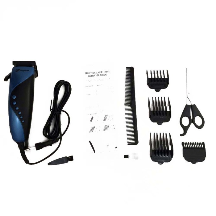 ... Professional Magnetic Hair Clipper Sayota SC - 889 di. Source · JINGHAO Profesional Hair Clipper with Attachment - JH-4609