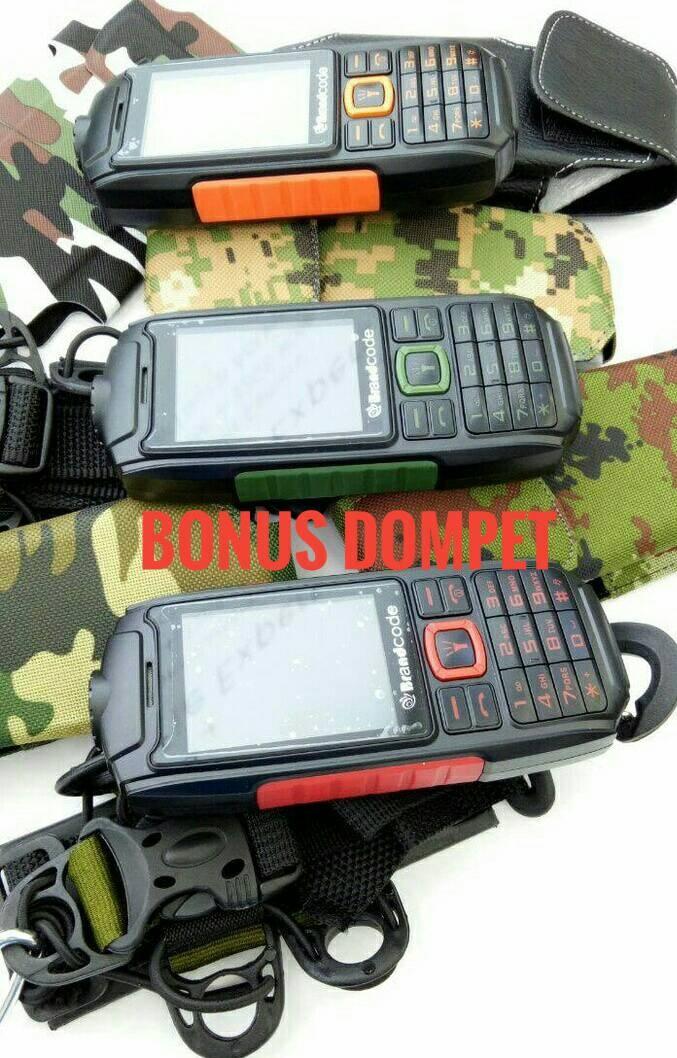 harga Brandcode b329 outdoor bonus dompet tas sarung loreng Tokopedia.com