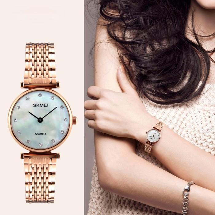 Foto Produk Jam Tangan Wanita / SKMEI / 1223 / Like / Daniel Wellin Berkualitas dari Watch Me Collection