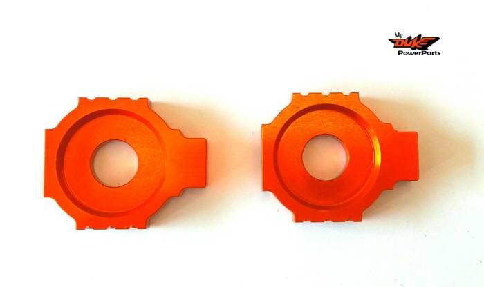 harga Axle spinder chain adjuster ktm duke dan rc Tokopedia.com