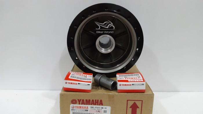 harga Tromol Belakang, Bosh Tromol, Bearing Rx King Yamaha Genuine Parts Tokopedia.com