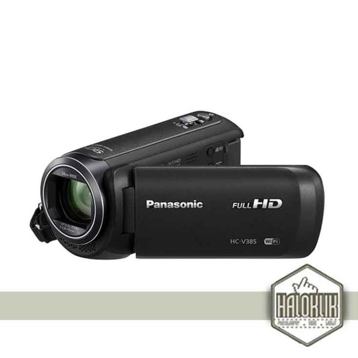 harga Panasonic hc-v385 camcorder Tokopedia.com