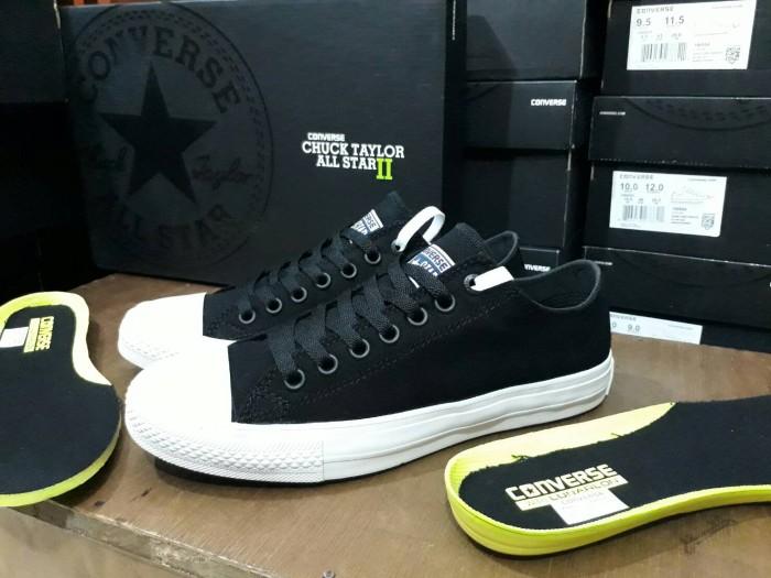 700d61433ef Jual sepatu new converse all star chuck taylor cek harga di PriceArea.com