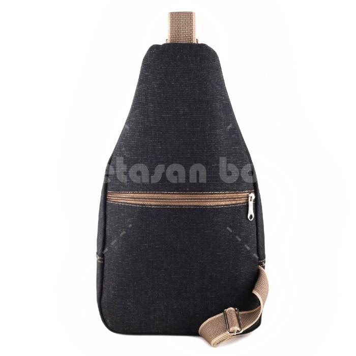 Harga Baepack Detective Canvas Multifunction Crossbody Dark Grey Source · Baepack Classic Canvas Multifunction Shoulder Bag