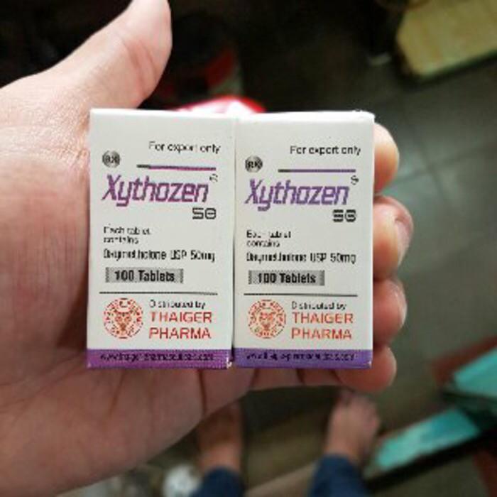harga Anadrol thaiger pharma oxymetholone 50 mg Tokopedia.com
