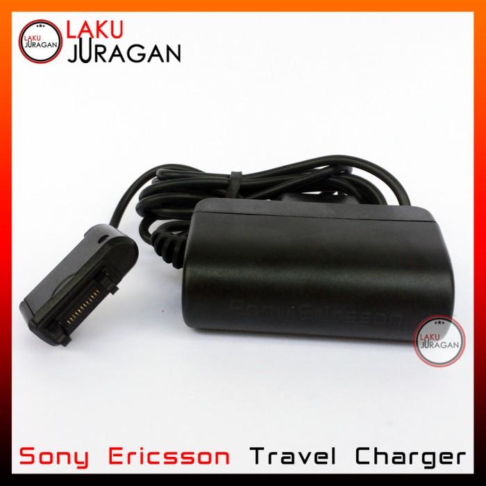 harga Travel charger sony ericsson (casancargerericsoneriksonoriginal) Tokopedia.com