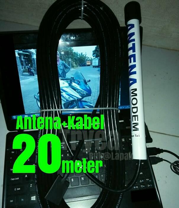 harga Antena Penguat Sinyal Hp/modem Inovasi Omnidirectional Gsm/cdma/4g Lte Tokopedia.com