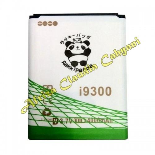 harga Baterai rakkipanda samsung galaxy s3 i9300 original 100% Tokopedia.com