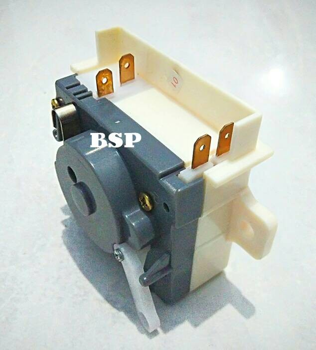 Jual Timer Mesin Cuci Sanyo Sharp Bakoel Spare Part Tokopedia