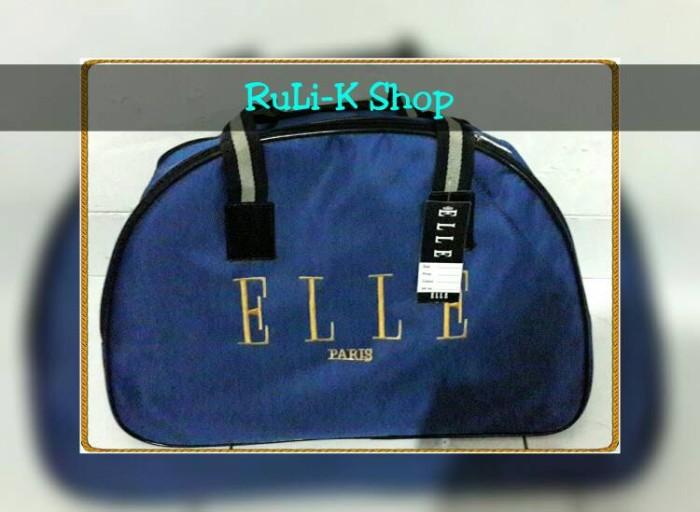Jual TAS TRAVEL   TAS HAND BAG ELLE - RuLi-K Shop  90b387e358