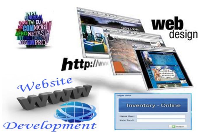 Jual Pembuatan Website Promosi Mobil Motor Elektronik Kota Kediri Evaselia Supplier Baju Tokopedia
