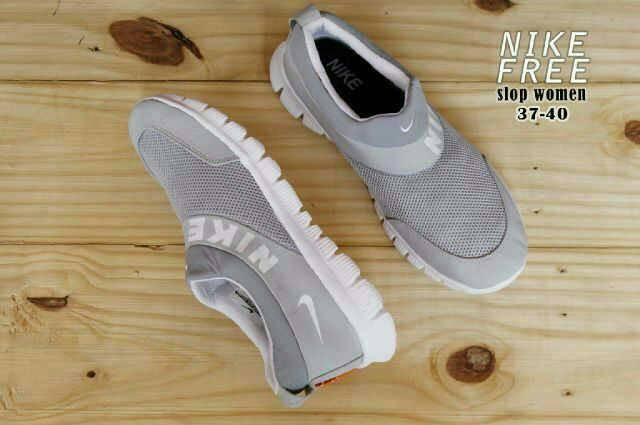 ... harga Sepatu running wanita casual nike free women Tokopedia.com 98c9b6a949