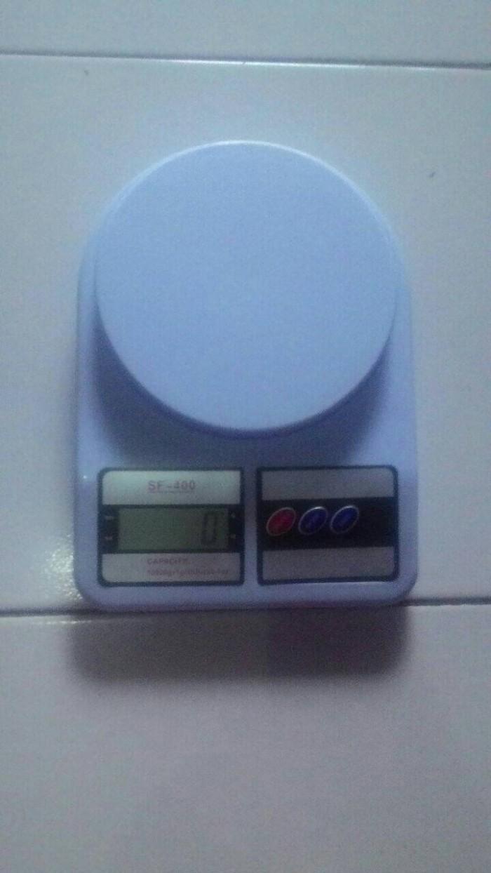 Timbangan digital kue SF 400 max 10 KG