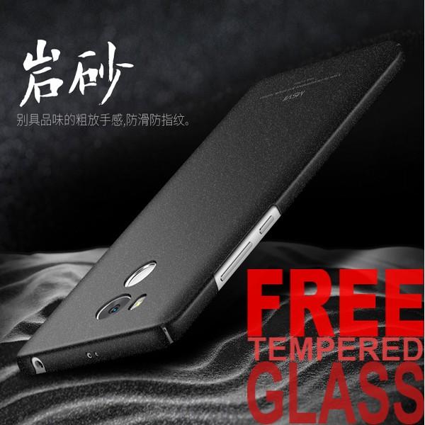 harga Xiaomi redmi 4 prime pro msvii sandstone original 360 degree hard case Tokopedia.com