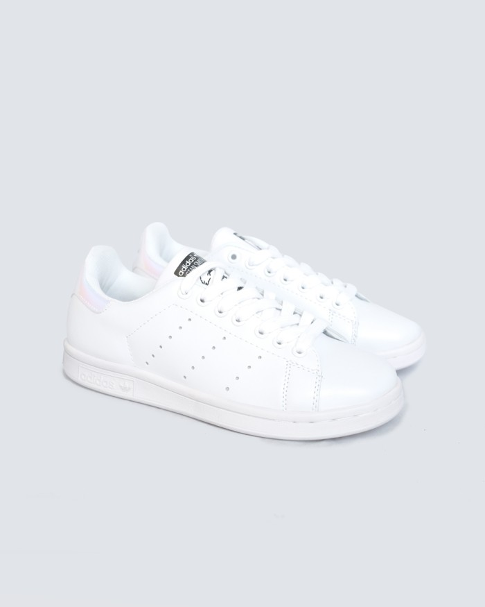 check-out bc9a9 f5562 Jual Adidas Stan Smith Snake White Pink - DKI Jakarta - Red Shoes 212    Tokopedia