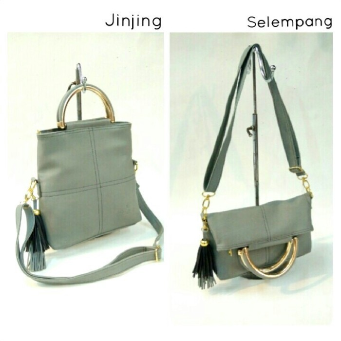 Foto Produk Sling bag jinjing dari Then4Shop