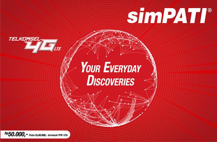 Telkomsel Simpati Nomor Cantik 0812 9000 3326 Daftar Harga Source · kartu perdana telkomsel simpati 4G