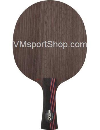 harga Stiga carbo 7.6 wrb - kayu / blade bat / bet pingpong / tenis meja Tokopedia.com