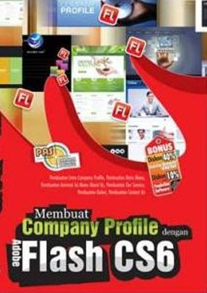 harga Buku panduan aplikasi dan solusi: membuat company profile Tokopedia.com