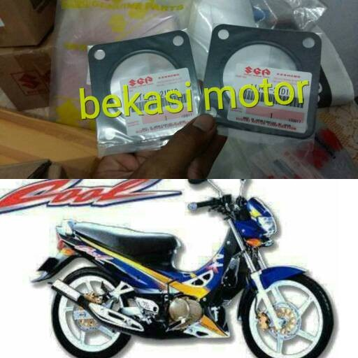 harga Paking packing perpak head suzuki rk cool original Tokopedia.com