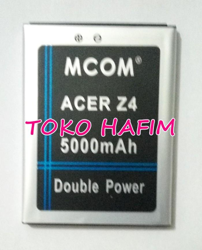 Foto Produk Batrai Baterai Battery Batre Acer Liquid Z330 Z 330 Z-330 Double Power dari TOKO HAFIM