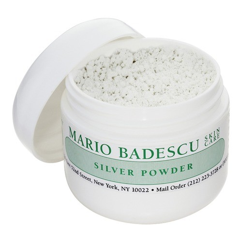 Mario badescu silver powder (28gr)
