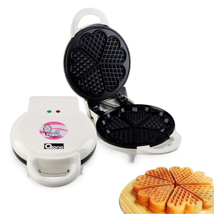 harga Cetakan kue waffle / waffle maker oxone ox-831 Tokopedia.com