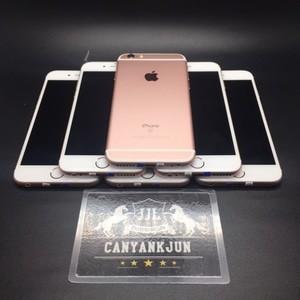 Jual Apple  iPhone  6S 32GB ROSE GOLD second ex inter - Canyankjun ... c41b323490
