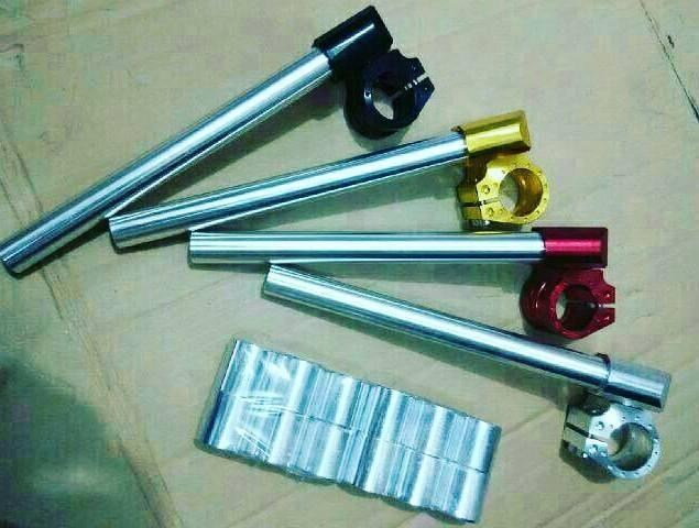 harga Stang jepit vixion model nui full fasbikes nvl nva ninja cb150r Tokopedia.com