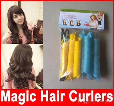 Magic Leverage Alat Kriting Rambut Curly 2 Box Isi 24pcs Daftar Source · MAGIC LEVERAG ALAT